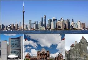 东岸剪影—多伦多、蒙特利尔、渥太华 & 大瀑布8日游