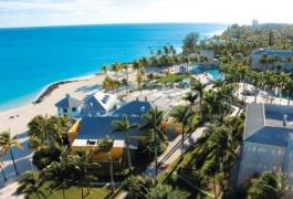 7晚 巴哈马Bahamas 5星酒店 Memories Grand Bahama Beach And Casino