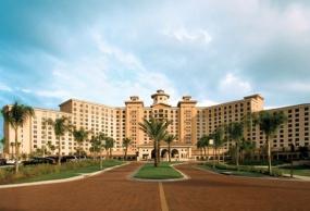 7晚 奥兰多Orlando 4星半酒店 Rosen Shingle Creek