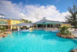 7晚 牙买加Jamaica 4星半酒店