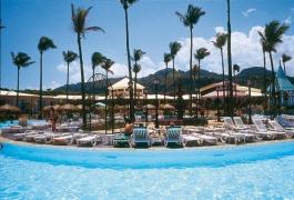 7晚 多米尼加共和国Dominican Republic 5星酒店