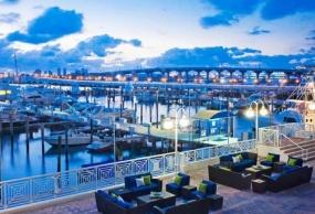 7晚 多伦多至迈阿密Miami往返机票 加 迈阿密Miami 4星酒店