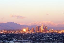 洛杉矶-拉斯维加斯-大峡谷五日精华游 (G-2)