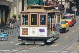 洛杉矶-拉斯维加斯-旧金山8天豪华团(ASG-2)