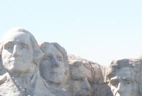 黄石公园-总统巨石-丹佛7天团(MA7)