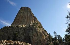 黄石公园-总统巨石-丹佛-大峡谷-洛杉矶9天团(MA6B)