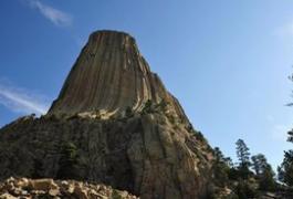 黄石公园-总统巨石-丹佛6天团(MA6)