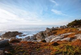 洛杉矶-羚羊彩穴-旧金山-西峡谷10天(ACS1)