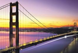 旧金山-拉斯维加斯-洛杉矶7日逍遥游(FSB-1)