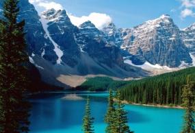 溫哥華•落基山•冰原5天遊 (YRO5)