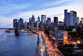 紐約3天休閑自由行(AP3N)