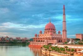 马来西亚风情精品六天游(ML6)