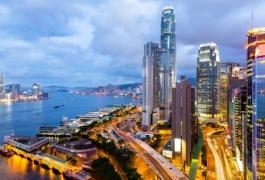 精选香港三天游(HK3)