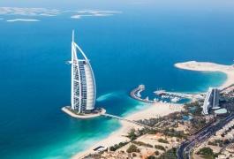 阿联酋迪拜四天游-迪拜机场接送机(DXB4E)