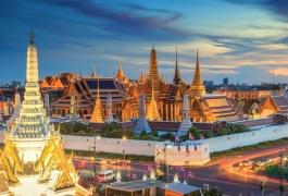 泰新马逍遥十天游-曼谷机场接机/吉隆坡机场送机(ASMT10)