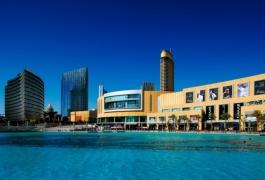 【豪华】阿联酋迪拜四天游-迪拜机场接送机(DXB4L)