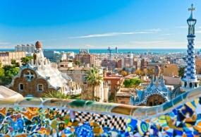 西班牙,葡萄牙9日游