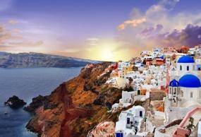 遇见浪漫·希腊顶级奢华探索11日深度游