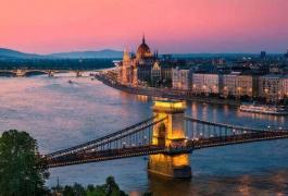 东欧六国12天豪华深度游