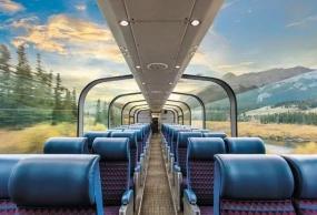 VIA国铁穿越落基山+温哥华维多利亚9日游