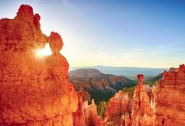 拉斯維加斯-大峽谷/羚羊峽谷-南加主題項目(十選三)七日遊LG7