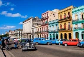 Cuba古巴度假休闲风情游