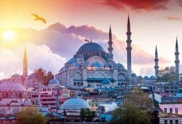 土耳其风情5天4晚